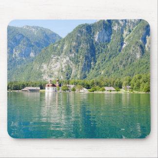 Tapis De Souris Lac Königssee