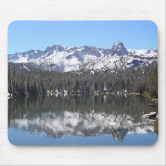 Tapis De Souris Lacs gigantesques, CA