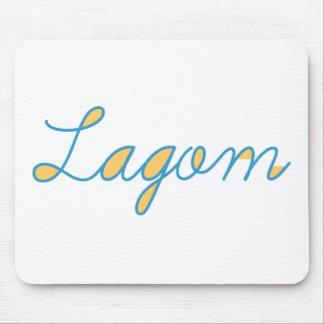 Tapis De Souris Lagom
