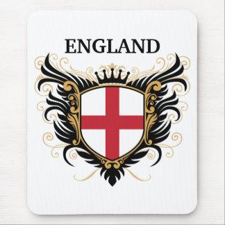 Tapis De Souris L'Angleterre [personnalisez]