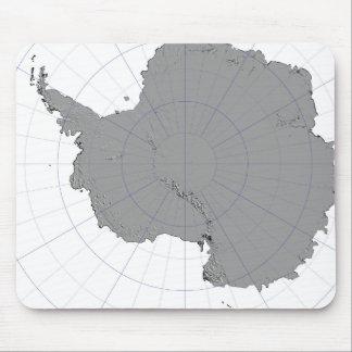 Tapis De Souris L'Antarctique
