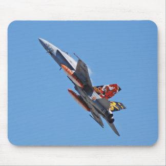 Tapis De Souris L'Armée de l'Air d'Espagnol de F 18A