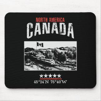 Tapis De Souris Le Canada
