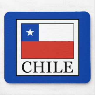 Tapis De Souris Le Chili