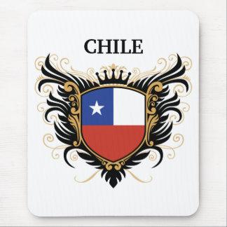Tapis De Souris Le Chili [personnalisez]