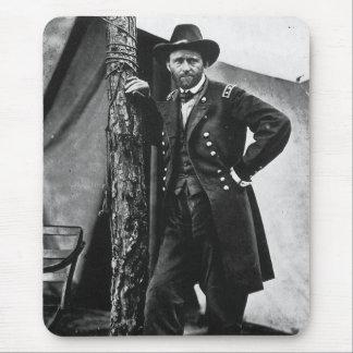 Tapis De Souris Le Général Grant