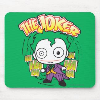 Tapis De Souris Le joker - mini