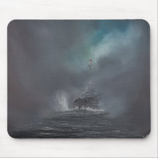 Tapis De Souris Le Jutland 1916 2014 2