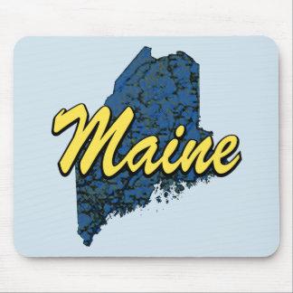 Tapis De Souris Le Maine