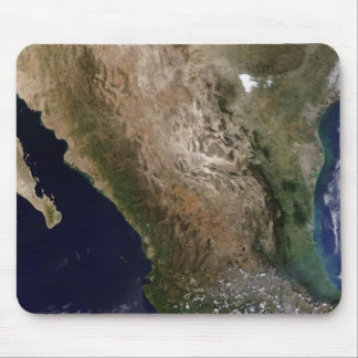Tapis De Souris Le Mexique du nord 2