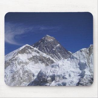 Tapis De Souris Le mont Everest