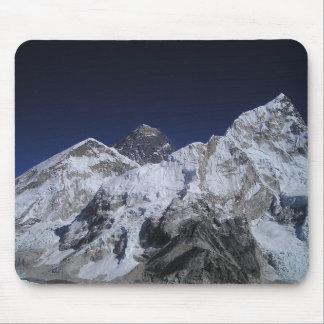 Tapis De Souris Le mont Everest 5
