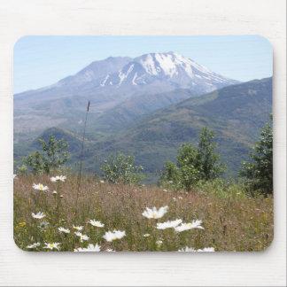 Tapis De Souris Le Mont Saint Helens