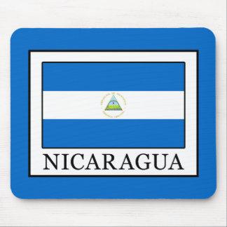 Tapis De Souris Le Nicaragua