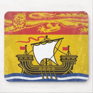 Tapis De Souris Le Nouveau Brunswick