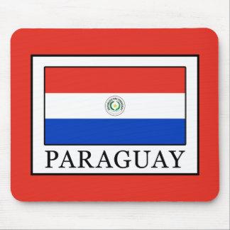 Tapis De Souris Le Paraguay