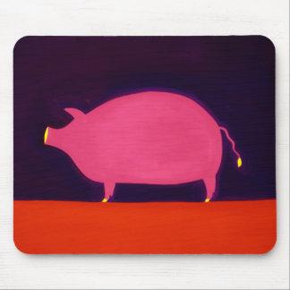 Tapis De Souris Le porc 1998