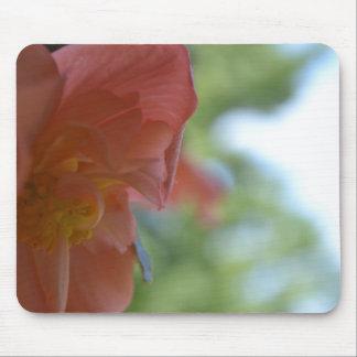 Tapis De Souris Le rose et se perfectionnent