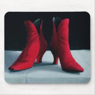 Tapis De Souris Le rouge initialise 1995