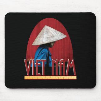 TAPIS DE SOURIS LE VIETNAM