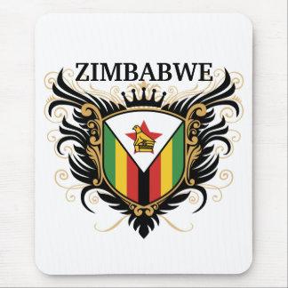 Tapis De Souris Le Zimbabwe [personnalisez]