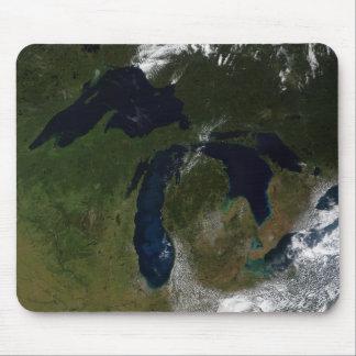 Tapis De Souris Les Great Lakes