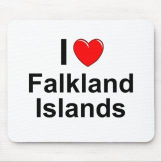 Tapis De Souris Les Îles Falkland