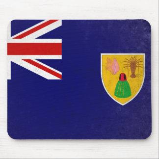 Tapis De Souris Les Îles Turques et Caïques