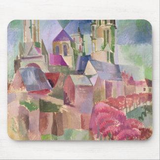 Tapis De Souris Les tours de Laon, 1911