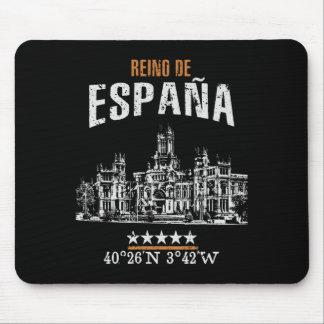 Tapis De Souris L'Espagne
