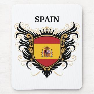 Tapis De Souris L'Espagne [personnalisez]