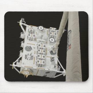Tapis De Souris L'installation exposée par module japonais 2