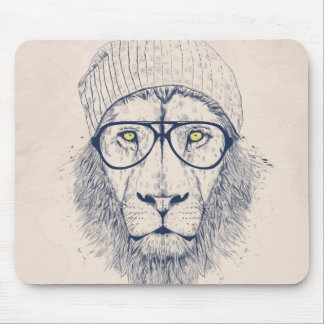 Tapis De Souris Lion frais