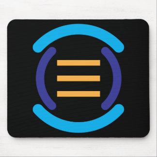 Tapis De Souris Logo Mousepad