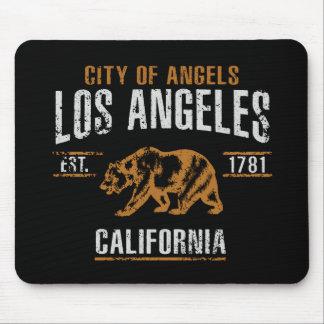 Tapis De Souris Los Angeles