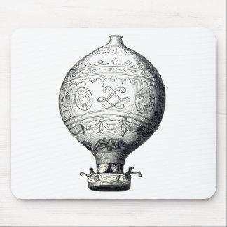 Tapis De Souris Luftschiff_Montgolfier