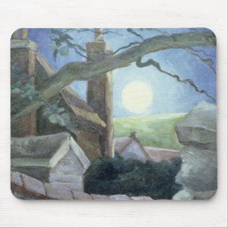 Tapis De Souris Lune de récolte 1996