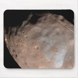 Tapis De Souris Lune Phobos 2 de Mars