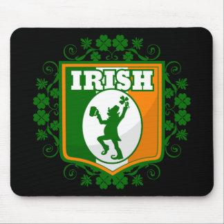 Tapis De Souris Lutin du jour de St Patrick
