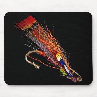 Tapis De Souris Magasin de pêche de mouche