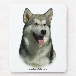 Tapis De Souris Malamute d'Alaska 9R034D-191