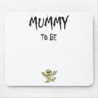 Tapis De Souris maman à be2