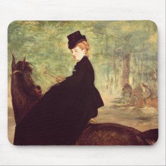 Tapis De Souris Manet | l'amazone, 1875