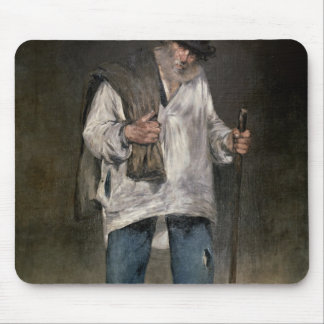 Tapis De Souris Manet | le Ragman, 1869