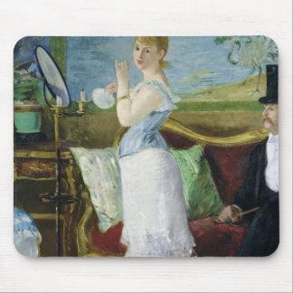 Tapis De Souris Manet | Nana, 1877