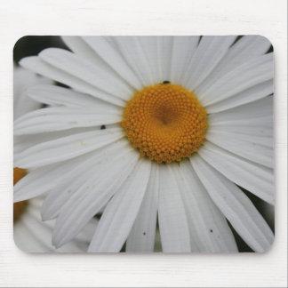 Tapis de souris Marguerite