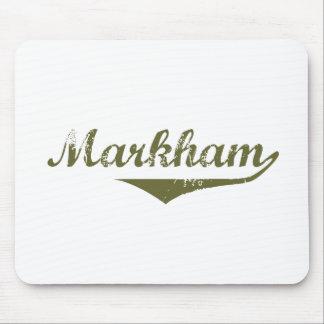 Tapis De Souris Markham