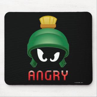 Tapis De Souris MARVIN le MARTIAN™ Emoji fâché