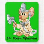 Tapis de souris médical - SRF
