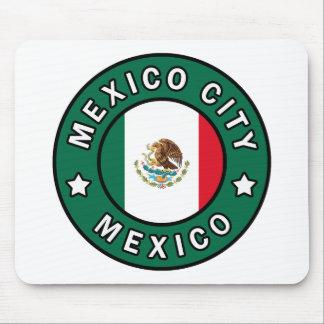 Tapis De Souris Mexico Mexique